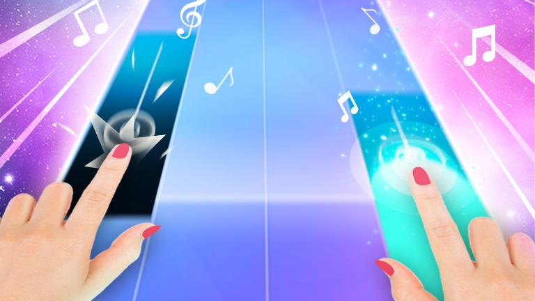 音楽ゲームで動画リワード広告とプレイアブル広告を活用、全体のコンバージョン率500%向上!