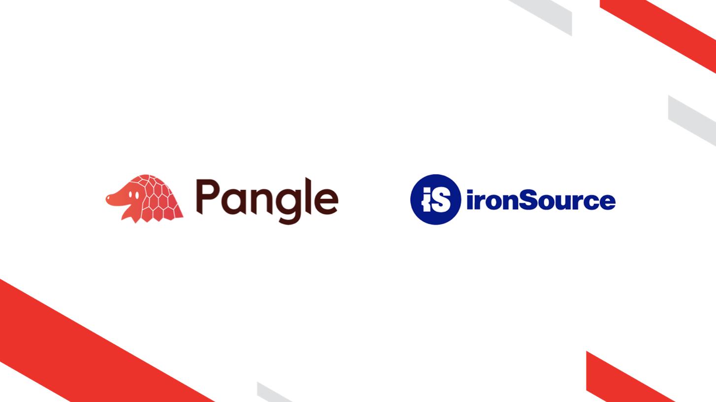 Pangleが「ironSouce」との提携を拡大 Android開発者に向けてSDKへのアクセスを提供